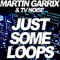 Album Just some loops de Martin Garrix / Tv Noise