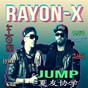 Album Jump de Rayon-X