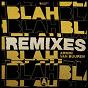 Album Blah blah blah (remixes) de Armin van Buuren