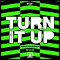 Album Turn It Up (Remixes) de Armin van Buuren
