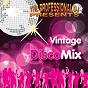 Album Vintage disco mix (disco and latino tracks) de The Professional DJ