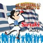 Album Sirtaki party de The Professional DJ
