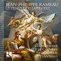 Album Rameau: le temple de la gloire de Les Agrémens / Chœur de Chambre de Namur / Guy van Waas / Jean-Philippe Rameau