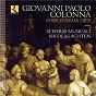 Album Colonna: o splendida dies de Nicolas Achten / Scherzi Musicali