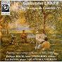 Album Lekeu: la musique de chambre V (premières compositions, 1885-1888) de Philippe Koch / Anne Leonardo / Luc Devos / Quatuor Camerata