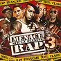Compilation Menace sur la planète rap 3 avec Tefa / Booba / Sinik, Booba / DJ Kore / Masta...