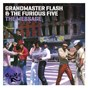 Album The message de Grandmaster Flash / Grandmaster Flash & the Furious Five