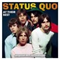 Album Status quo at their best de Status Quo