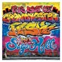 Compilation The best of grandmaster flash & sugar hill avec Cowboy / Grandmaster Flash / Grandmaster Melle-Mel / The Furious Five / The Sugarhill Gang...
