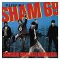 Album The best of sham 69 - cockney kids are innocent de Sham 69