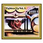 Compilation Tighten up vol. 5 avec Bob Marley & the Wailers / Delroy Wilson / Jackie Edwards / The Dynamites / Clancy Eccles...