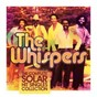 Album The complete solar hit singles collection de The Whispers