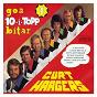 Album Goa 10-I-topp bitar de Curt Haagers