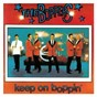 Album Keep on boppin' de The Boppers