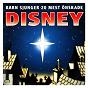 Album Barn sjunger 20 mest önskade disney de Blandade Artister