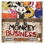 Compilation Monkey business: the definitive skinhead reggae collection avec The Soulmates / The Untouchables / Clancy Eccles / The Maytals / Desmond Dekker...