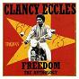 Album Freedom - The Anthology 1967-73 de Clancy Eccles