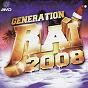 Compilation Génération raï 2008 avec Relic / Cheb Amar / Akil / Samira / Cheb Hocine...
