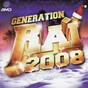 Compilation Génération raï 2008 avec Warda / Cheb Amar / Akil / Samira, Cheb Hocine / Mafia de la Rue...