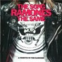 Compilation The song ramones the same - a tribute to the ramones avec Jesse Malin / Sahara Hotnights / Cool Millions / Sort Sol / Los Ramones...
