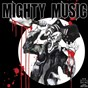 Compilation Mighty music sampler avec Boil / Scarred By Beauty / Helhorse / The Interbeing / Siamese Fighting Fish...