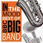 Album In the mood - best of de BBC Big Band