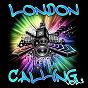 Compilation London calling, vol. 3 avec Daddy Freddy / M.C. Duke / Demon Boyz / World Warrior / Einstein...