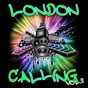 Compilation London calling, vol. 2 avec DJ Black Steel / First Frontal Assault / M.C. Duke / Demon Boyz / Hardnoise...