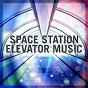Compilation Space station elevator music avec Markus Schmidt / Michi Koerner / Michi Koerner, Laszlo Dobos / Tuomas Huotari / Martin Sauer...