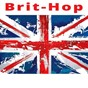 Compilation Brit-hop (from the cradle of british hip hop) avec Derek B / Demon Boyz / Hardnoise / MC Duke / She Rockers...