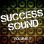 Compilation Success sound, vol. 1 avec Johnny Clarke / Josey Wales / Michael Palmer / Trevor Junior / Yellowman, the Paragons...