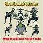 Album When the fun went on de Lieutenant Pigeon