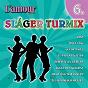 Album Sláger turmix, vol. 6 de L'amour