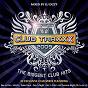 Album Club traxxx de DJ Dizzy