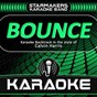 Album Bounce (radio edit, originally performed by calvin harris) de Starmakers Karaoke Band