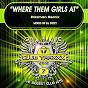 Album Where them girls at (dizzman remix) de DJ Dizzy