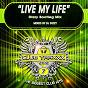 Album Live my life (dizzy bootleg MIX) de DJ Dizzy