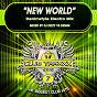Album New world (denimstyle electro MIX) de DJ Dizzy / Denim