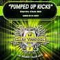 Album Pumped up kicks (electro club MIX) de DJ Dizzy