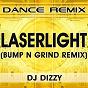 Album Laserlight de DJ Dizzy