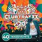 Compilation Clubtraxxx vol. 20 avec DJ Nate Ro / DJ Shannon / Nick G / DJ Mich / DJ Franky...