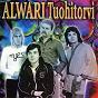 Album Alwari tuohitorvi (live) de Alwari Tuohitorvi