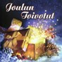 Compilation Joulun toivotut avec Kassu Halonen / Kisu / Kirka / Fredi / Ossi Ahlapuro...