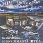 Album Keskiviikko - 40 ensimmäistä hittiä de Leevi & the Leavings