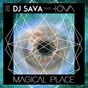 Album Magical place (feat. iova) de DJ Sava