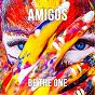 Album Be the one de Amigos