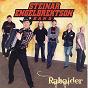 Album Rabalder de Steinar Engelbrektson Band