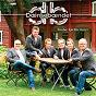 Album Modne kjække karer de Dænsebændet