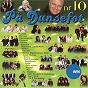 Compilation På dansefot (NR. 10) avec MIX / Ole Ivars / Fernando / Carmen / Ingemars...