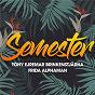 Album Semester de Frida / Tony Ejremar / Brinkenstjarna / Alphaman